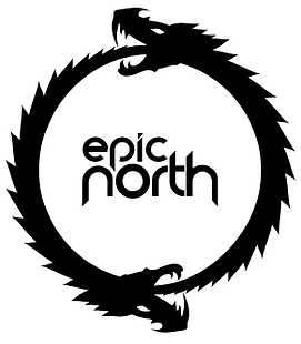 Epic North logo